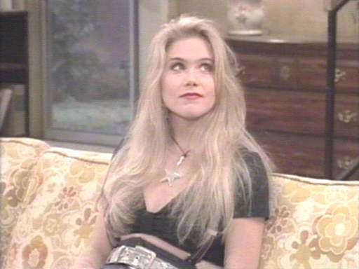 Kelly Bundy Fake Pics