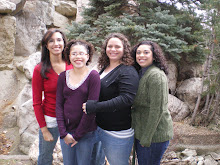 The Sisters: Brenna, Danielle, Raelyn and Ashley
