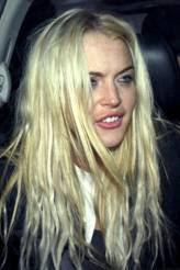 Lindsay Lohan, unattractive