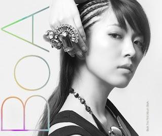 BoA - BoA [first America album] Released: March 17th 2009 BoAalbum