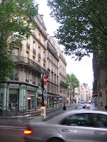 Near place de Bastille