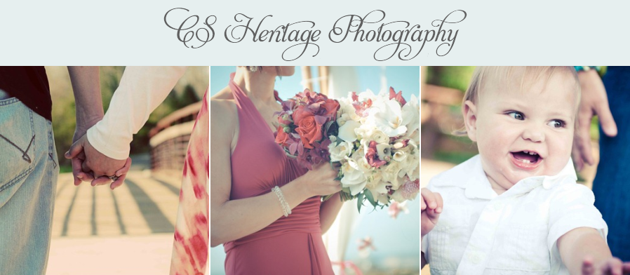 CS Heritage Photography