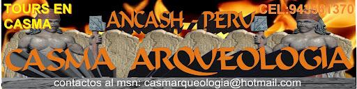 CASMA ARQUEOLOGIA Y TURISMO