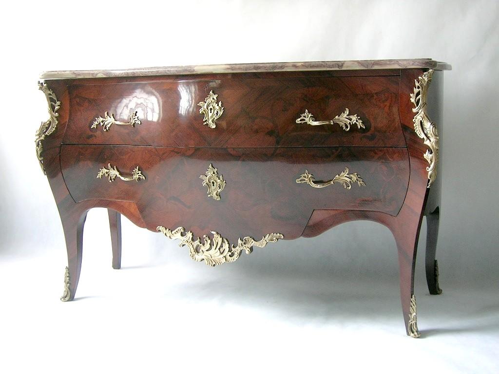 Móveis Luis XV: Comoda luis XV #694134 1024x768