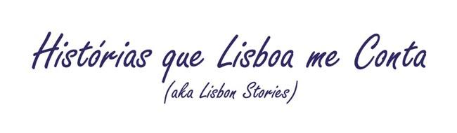 Histórias que Lisboa me conta