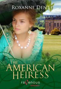 The American Heiress: A Novel. Daisy Goodwin. HC 2011. 1st US Ed. Ex-Lib.