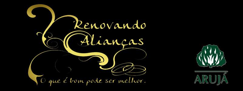 RENOVANDO ALIANÇAS