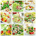 Salads - What kinds do you like?