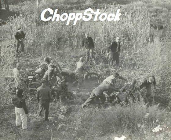 ChoppStock