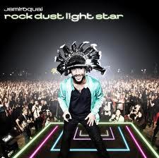 Recenze nové desky Jamiroquai - Rock Dust Light Star