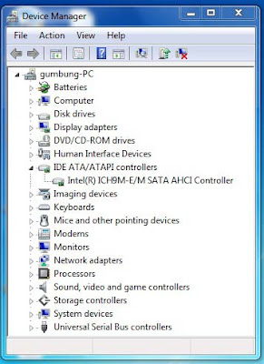 wd ses device driver win7