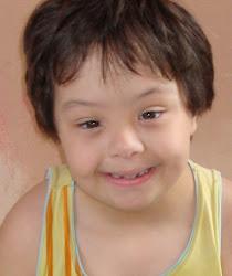Um anjo na minha vida: Guilherme de Oliveira Albuquerque