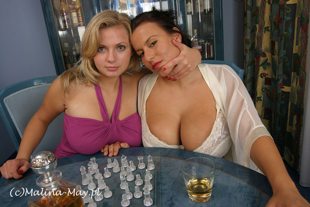 Сисястая тетя порно онлайн 9 фотография