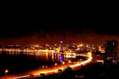 Luanda a Noite