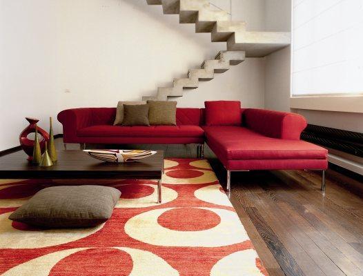 Un paso por recorrer for Diseno de espacios interiores