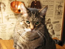 R.I.P. FurFiend: TIGGER (1992-2009)