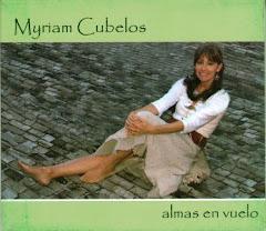 Myriam Cubelos
