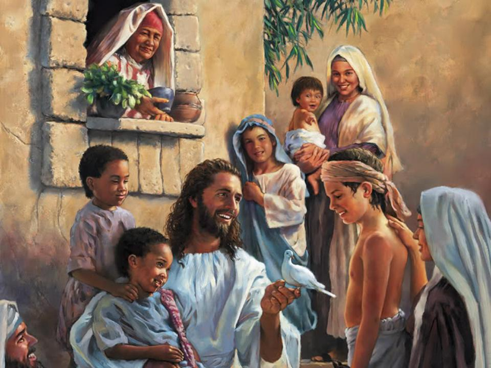 why did jesus use parables to Jesus parables - what is the significance of jesus parables why did jesus use parables rather than just plainly stating his views.