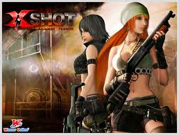 #Cheat X-Shot Indonesia Terbaru 2011 Hack AMMO
