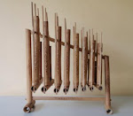 Mini Angklung sign by Toi AF6 (World Best Angklung Player)