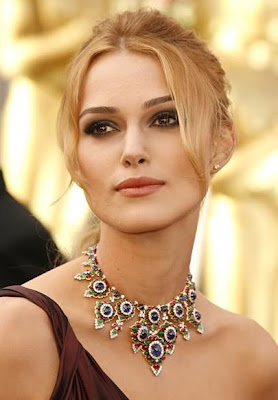 Keira Knightley Necklace