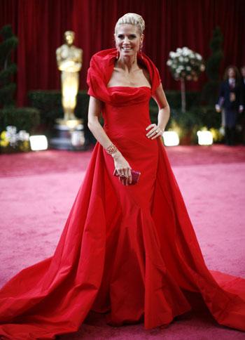 2011 Oscars Red Carpet Photos | PopEater.com