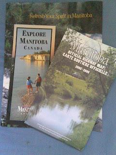 Brinde Gratis Guia Turístico de Manitoba