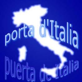 Mis traducciones en PORTA D'ITALIA, Biblioteca Eldígoras-EOM