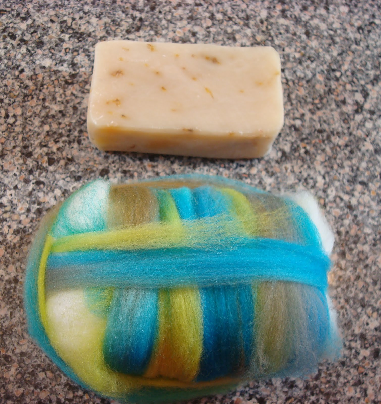 jessiepearl 39 s handmade soaps diy felted soap how to. Black Bedroom Furniture Sets. Home Design Ideas
