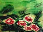 Abstrato de Rosas