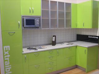 Formas almacen de cocinas encimeras postformado for Encimeras de cocina formica precios