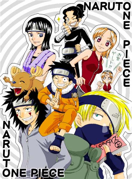 Club de fans de One Piece - Página 2 Gaborz__naruto_onepiece1