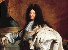 Mon arc, lis ça : Lui  cas tord the King Louis qu'a torré Hathor...