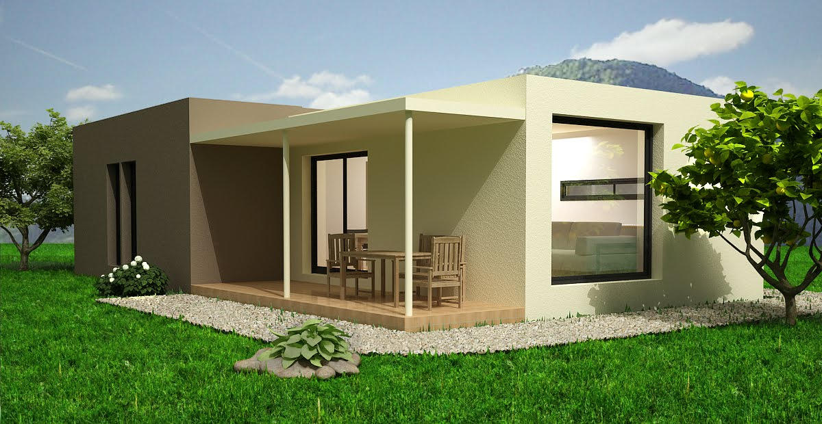 Casas prefabricadas valen la pena p gina 6 forocoches - Casas prefabricadas low cost ...