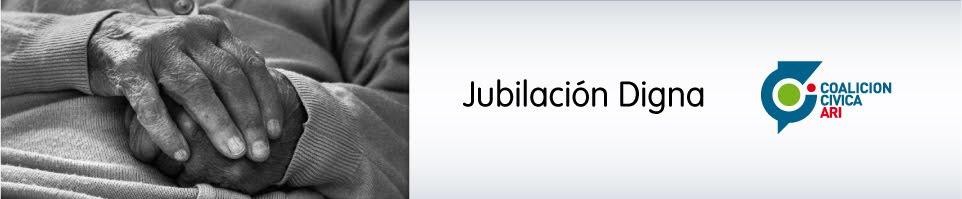 JUBILACION DIGNA