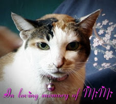 In Loving Memory of MiMi