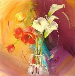 ¡Pon flores en tu vida!