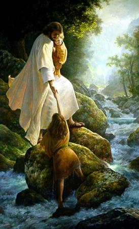 Are We There Yet?: Good Shepherd Sunday