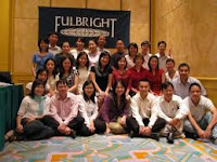 FULBRIGHT MASTER'S DEGREE PROGRAM
