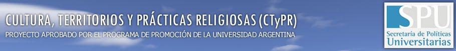 Geografía y Religión - UNlu
