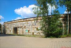 papierhaus auf zollverein II