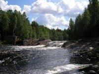 River Uksa
