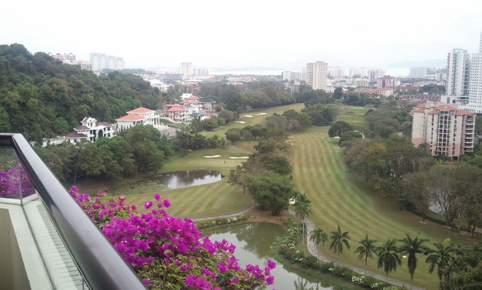 Tasty Or Not Golden Phoenix Equatorial Hotel Penang Fine Dining