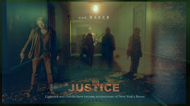 "SHORT FILM ""NO JUSTICE"""
