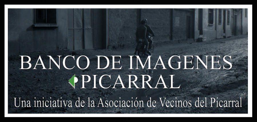 BANCO DE IMAGENES PICARRAL