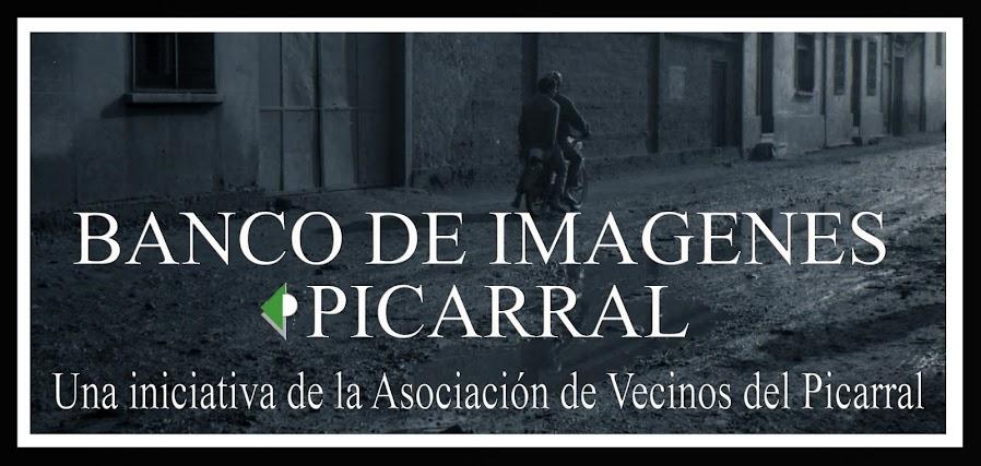 BANCO DE IMAGENES PICARRAL