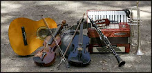 Música Gitana, Tribal, Klezmer, Manouche, fusiones..