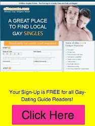 Free Gay Dating Service