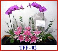 bunga ucapan selamat tahun baru