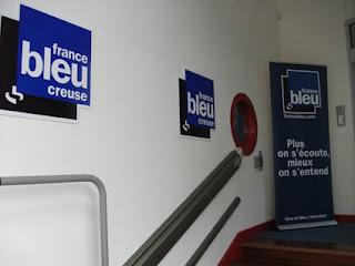 Radio France Bleu Creuse - YouTube